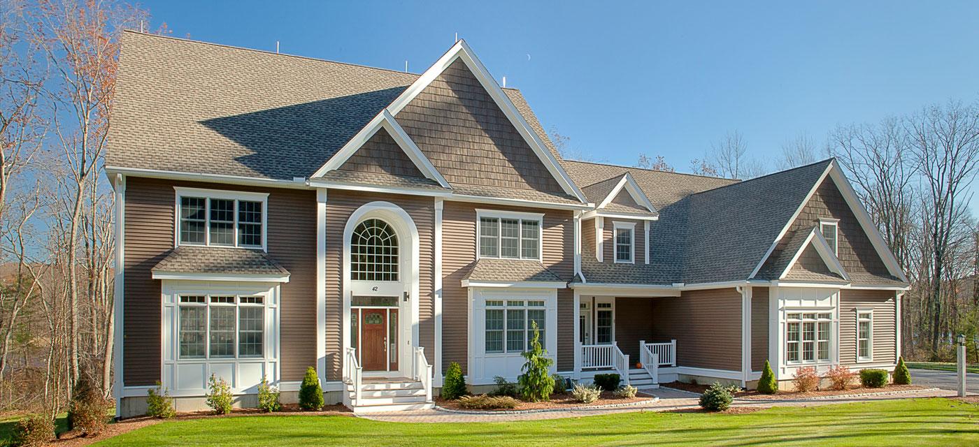 Nice massachusetts home builders 1 blair builders u2013 for Mass home builders